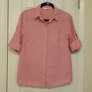 Riders by Lee button down top